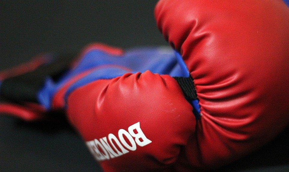 Dowiedz się, jakie są korzyści z osobistego treningu bokserskiego
