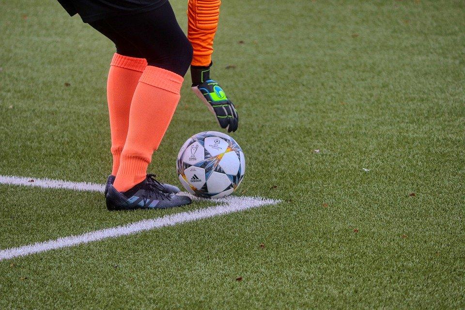 Trener Piłka nożna – 5 wskazówek dotyczących treningu na dzień gry